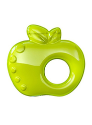 Pigeon Anti-Colic Cooling Teether, Apple, Green