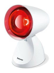 Beurer Infrared Heat Lamp, IL-11, White