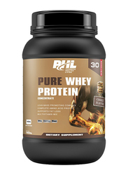 PHL Pure Whey Protein 30 Servings Powder, 1080g, Cookie