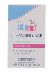 Sebamed 100gm Baby Cleansing Bar for Kids
