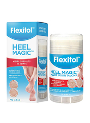 Flexitol Heel Magic Balm, 70gm
