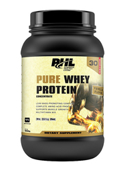 PHL Pure Whey Protein 30 Servings Powder, 1080g, Vanilla