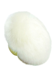 Pigeon K261 Powder Case with Puff, Yellow