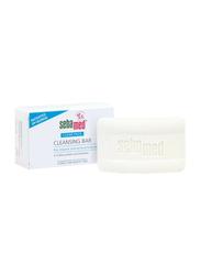 Sebamed Clear Face Cleansing Bar, 100g