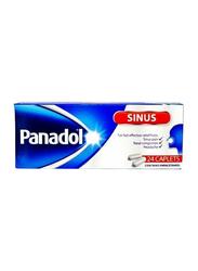 GSK Panadol Sinus, 24 Tablets