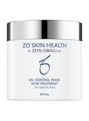 Obagi Zo Oil Control Acne Treatment Pads, 60 Pads