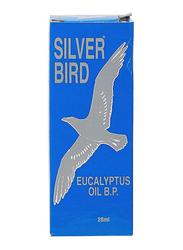 Silver Bird Eucalyptus B.P Oil, 28ml