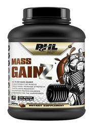 PHL Mass Gainz 30 Servings Powder, 2044g, Chocolate