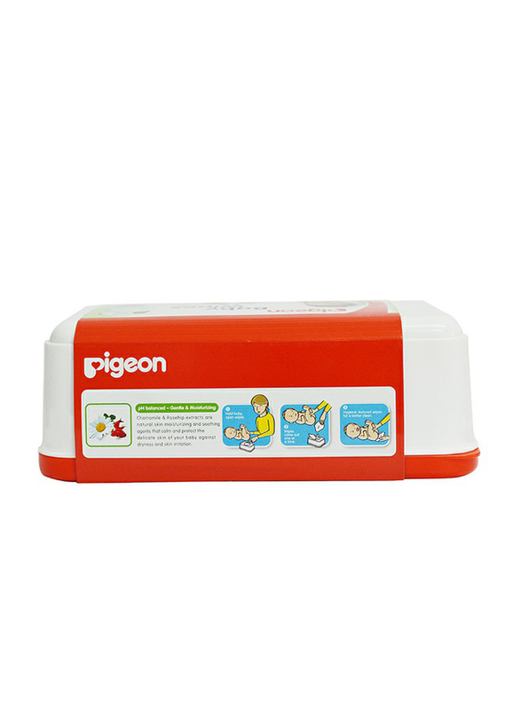 Pigeon K594 82-Pieces Baby Wipes for Babies