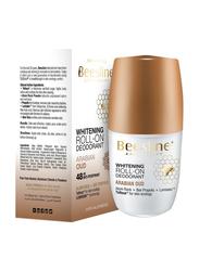 Beesline Apitherapy Arabian Oud Whitening Roll On Deodorant, 50ml