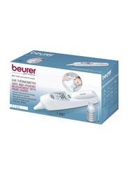 Beurer Digital Ear Thermometer, FT 58, White