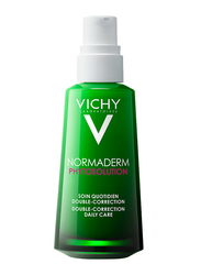 Vichy Normaderm Phytosolution Double Correct Daily Care Moisturizer, 50ml
