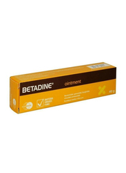 Betadine 10% Ointment, 40 grams