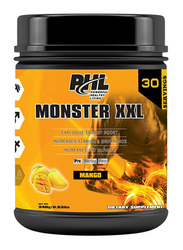 PHL Monster XXL 30 Servings Powder, 240g, Mango