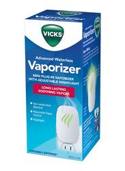 Vicks Plug-In Vapouriser, White, 1 Piece