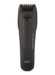 Braun Beard Trimmer for Men, BT5050, Black