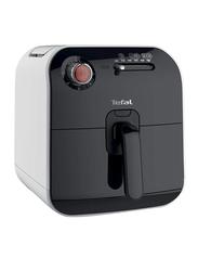 Tefal Air Fryer, 1450W, FX1000, Black/White