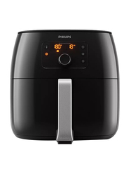 Philips Premium XXL Air Fryer, 2200W, HD9650, Black