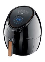 Kenwood Multifunction Air Fryer, 1800W, HFP50, Black