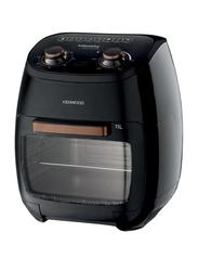 Kenwood Multifunction Air Fryer, 2000W, HFP90, Black