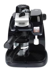 DeLonghi Espresso Coffee Maker Machine, 800W, EC9, Black
