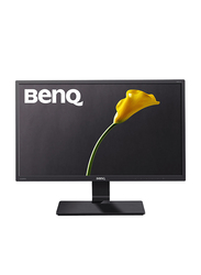 BenQ 24 Inch FHD LED Desktop Monitor, GW2470, Black