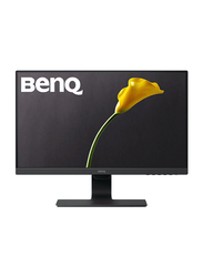 BenQ 23.8 Inch FHD LED Desktop Monitor, GW2480, Black