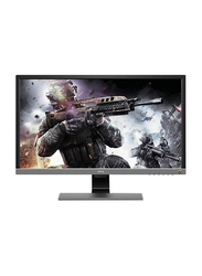 BenQ 28 Inch 4K UHD HDR LED Gaming Monitor, EL2870U, Black