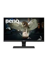 BenQ 27 Inch FHD LED Desktop Monitor, EW2775ZH, Black
