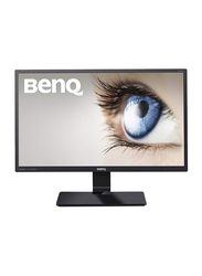 BenQ 24 Inch FHD LED Desktop Monitor, GW2470ML, Black