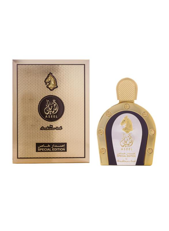 Arabian Oud Aseel Special Edition 110ml EDP for Men