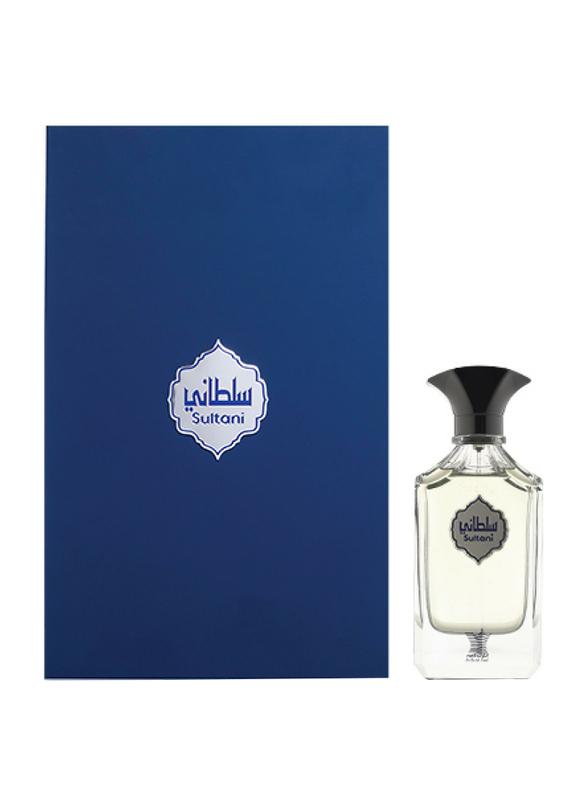 Arabian Oud Sultani 100ml EDP for Men