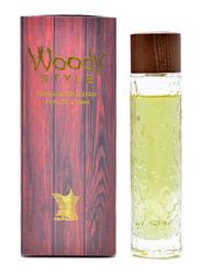 Arabian Oud Woody Style 100ml EDP Unisex