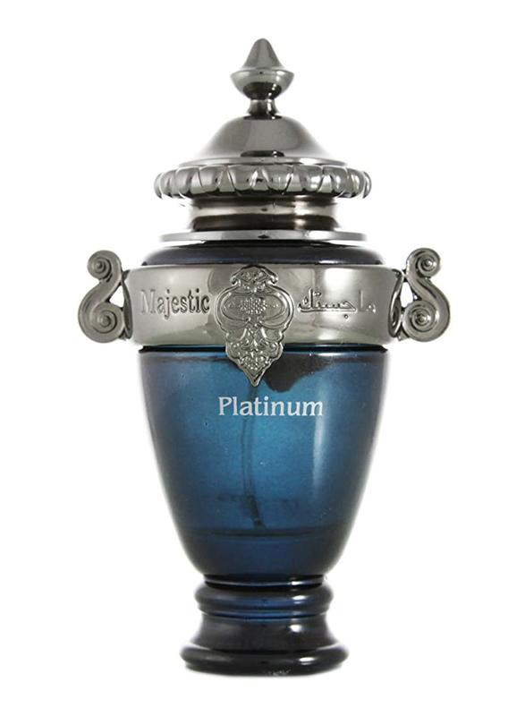 Arabian Oud Majestic Platinum 100ml EDP Unisex