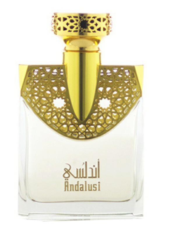 Arabian Oud Andalusi 100ml EDP for Men