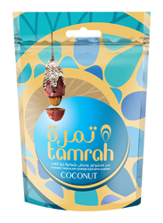 Tamrah Coconut Chocolate Covered Date with Almond, 250g