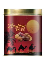 Arabian Tales Camel Caravan Milk Chocolate with Nuts, 200g