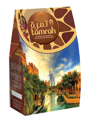 Tamrah Milk Chocolate Covered Date with Almond Souvenir Box, 250g