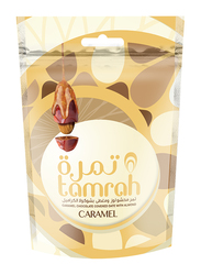 Tamrah Caramel Chocolate Covered Date with Almond, 250g