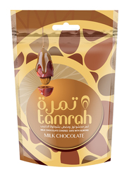 Tamrah Milk Chocolate Covered Date with Almond, 250g