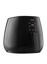 Philips Essential XL Air Fryer, UAE Version, 1900W, HD9260/91, Black