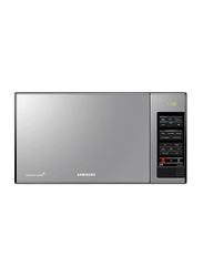 Samsung 40L Microwave Oven, 1500W, MG402, Silver