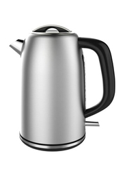 Nobel 1.7L Stainless Steel Electric Cordless Kettle, 1850W, NK182SS, Silver