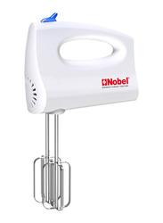 Nobel Hand Blender, 250W, NHB25, White