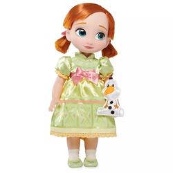 Disney Animators' Collection Anna Doll - Frozen - 16''