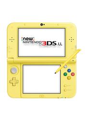 Nintendo Pikachu Yellow Edition Nintendo 3DS XL Console, Yellow