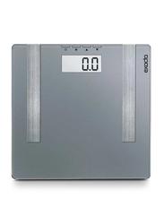 Leifheit Soehnle Exacta Premium Digital Scale, S63316, Grey