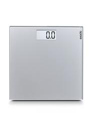 Leifheit Soehnle Exacta Comfort Digital Scale, Silver