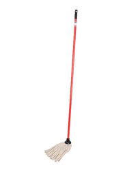 Home Pro Cotton Mop Strings, 1075, Red