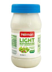 Herman Light Mayonnaise, 236ml